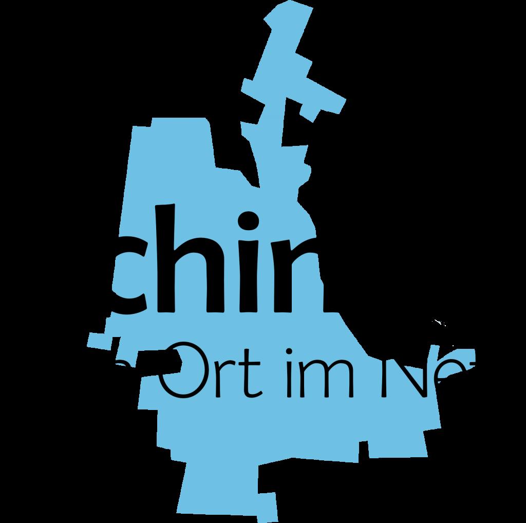 Logo, Ortsumrandung von Irsingen