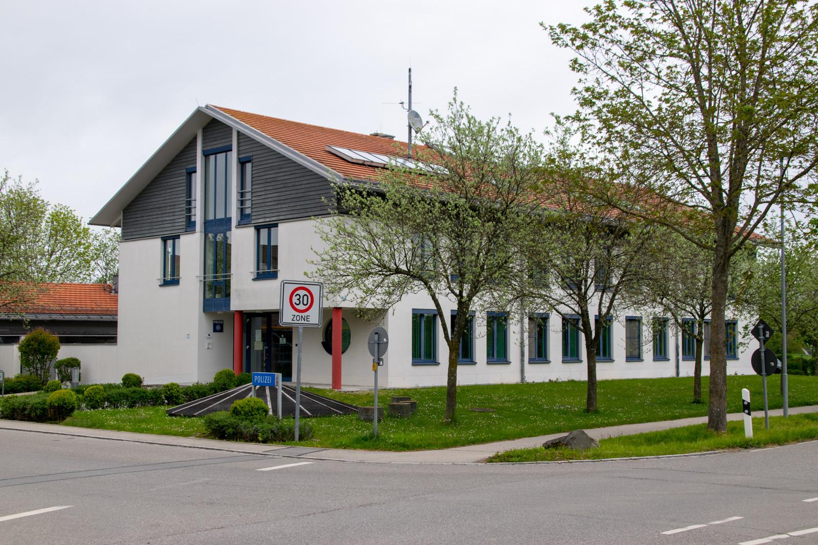 Polizeiinspektion Bad Wörishofen